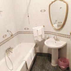 Отель Genova Apartments Италия, Генуя - отзывы, цены и фото номеров - забронировать отель Genova Apartments онлайн ванная фото 3