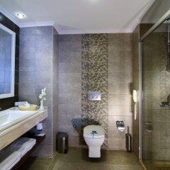 Отель Palm Wings Beach Resort & Spa Kusadasi- All Inclusive комната для гостей фото 5