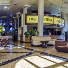 Отель Admiral интерьер отеля