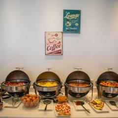 Отель Acrogiali питание фото 2