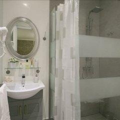 Отель Hostal Central Palace Madrid ванная