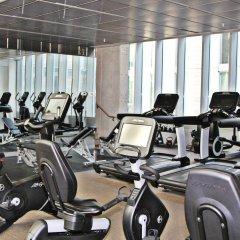 Отель Weichert Suites at City Center США, Вашингтон - отзывы, цены и фото номеров - забронировать отель Weichert Suites at City Center онлайн фитнесс-зал