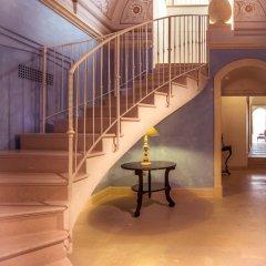 Отель Palazzo Gattini Матера с домашними животными