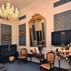 Queen Valery Hotel интерьер отеля