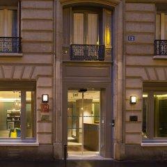 Отель Hôtel Sophie Germain Франция, Париж - 1 отзыв об отеле, цены и фото номеров - забронировать отель Hôtel Sophie Germain онлайн фото 4
