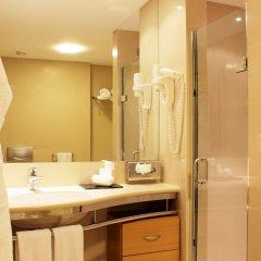 Отель Royal Savoy Португалия, Фуншал - отзывы, цены и фото номеров - забронировать отель Royal Savoy онлайн ванная фото 2