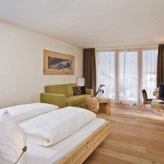 Отель Vitalhotel Rainer Монклассико комната для гостей