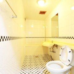 Отель Apple Backpackers ванная