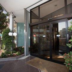 Eur Hotel Milano Fiera Треццано-суль-Навиглио вид на фасад