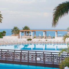 Отель Fuerteventura Princess пляж