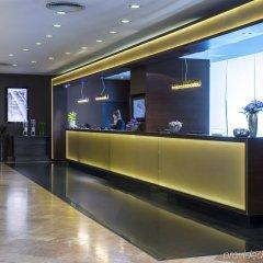 Radisson Blu Sobieski Hotel интерьер отеля фото 2