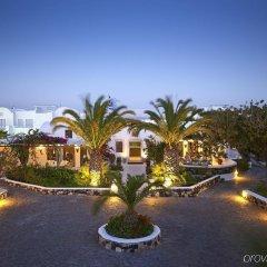 Отель Santorini Kastelli Resort фото 4