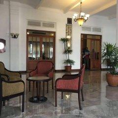 Отель Shalimar Hotel Шри-Ланка, Коломбо - отзывы, цены и фото номеров - забронировать отель Shalimar Hotel онлайн интерьер отеля фото 3