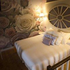Hotel Palacio Torre de Ruesga комната для гостей фото 2