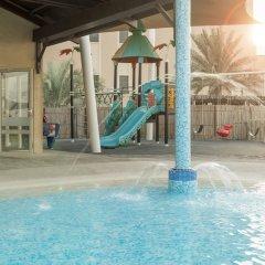 Отель Coral Beach Resort - Sharjah детские мероприятия
