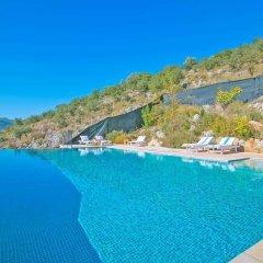 Panorama Evi Турция, Кесилер - отзывы, цены и фото номеров - забронировать отель Panorama Evi онлайн пляж