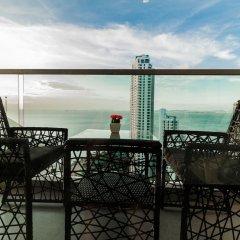 Отель Wong Amat Tower Apt.909 Паттайя фото 5
