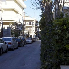 Stay - Hostel, Apartments, Lounge Родос парковка