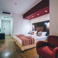 Отель Muthu Raga Madeira комната для гостей фото 5