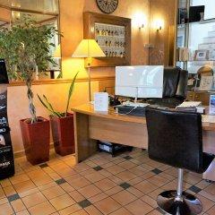 Отель Hôtel Istria Paris интерьер отеля фото 2