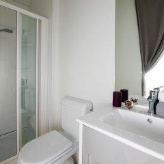 Отель Campeggio Conca DOro Италия, Вербания - отзывы, цены и фото номеров - забронировать отель Campeggio Conca DOro онлайн ванная фото 2