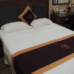 Отель Mai Villa - Mai Hang Guest House сейф в номере
