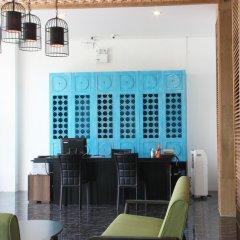 M.U.DEN Patong Phuket Hotel Пхукет гостиничный бар