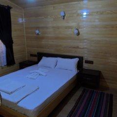 Отель Ugur Pansiyon Çirali комната для гостей фото 2