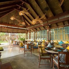 Отель Buri Rasa Village питание фото 2