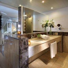Отель The Royal Suites Turquesa by Palladium - Только для взрослых ванная фото 2