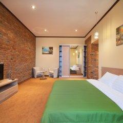 Гостиница Vorontsov Appartments комната для гостей фото 3