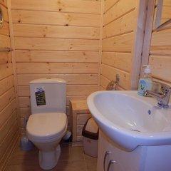 Гостевой дом Волшебный Сад ванная