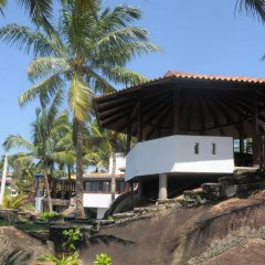 Отель White Villa Resort Aungalla бассейн фото 2