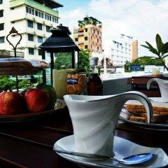 Отель Na Banglampoo питание фото 2
