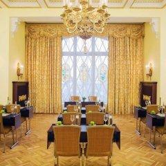 Гостиница Hilton Москва Ленинградская интерьер отеля