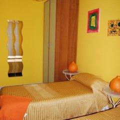 Отель I Due Leoni детские мероприятия фото 2