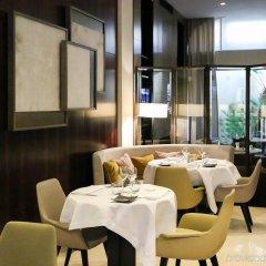 Отель Montalembert питание фото 3