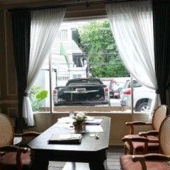 Eugenia Hotel Bangkok Бангкок комната для гостей фото 2