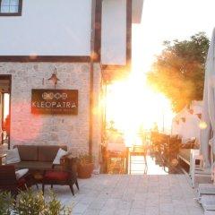 Side Kleopatra Beach Hotel Турция, Сиде - 1 отзыв об отеле, цены и фото номеров - забронировать отель Side Kleopatra Beach Hotel онлайн интерьер отеля фото 2