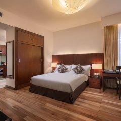 Отель Fraser Suites Hanoi комната для гостей фото 4