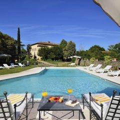 Отель Villa Sabolini бассейн фото 3