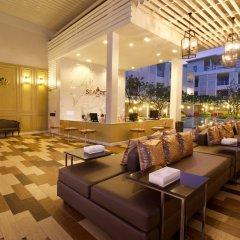 Отель The Sea Cret Hua Hin гостиничный бар