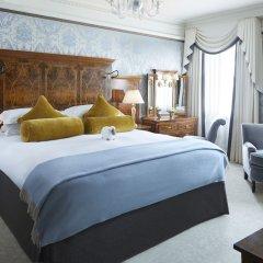 Отель Goring Hotel Великобритания, Лондон - 1 отзыв об отеле, цены и фото номеров - забронировать отель Goring Hotel онлайн фото 18