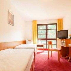 Отель Kim Im Park Дрезден комната для гостей фото 3