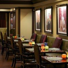 Отель Churchill Hotel Near Embassy Row США, Вашингтон - отзывы, цены и фото номеров - забронировать отель Churchill Hotel Near Embassy Row онлайн питание фото 3