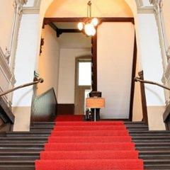 Hotel-Pension Cortina интерьер отеля фото 2