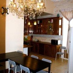 Moskovskaya Kvartira Hostel гостиничный бар