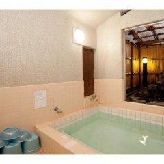 Отель Japanese Ryokan Kashima Honkan Фукуока бассейн фото 3