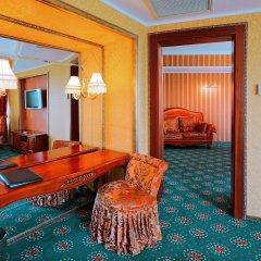 Гостиница и бизнес-центр Diplomat Казахстан, Нур-Султан - 4 отзыва об отеле, цены и фото номеров - забронировать гостиницу и бизнес-центр Diplomat онлайн детские мероприятия фото 2