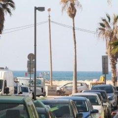 Yarden Beach- Boutique Hotel пляж фото 2